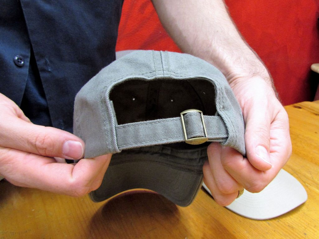 strap-back-and-buckle-closure